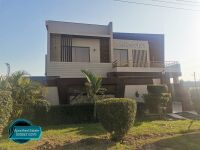 1 Kanal Brand New Furnished House for Sale in Canal View Housing Society Gujranwala