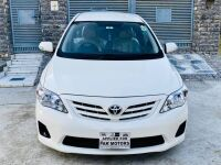 TOYOTA COROLLA GLI 2013 FOR SALE