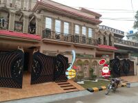 10Marla Brand New Spanish Duplex House Architect Engineering Housing Society Lahore