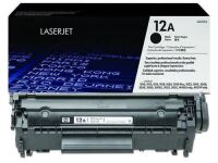 Hp LaserJet Printers Recondition, Toners and Toners Refillin