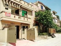 5 Marla Double Story Brand New House for Sale in Airport Housing Society Rawalpindi