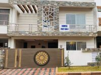 8 Marla brand new House For Sale in house  sector H soan garden islamabad