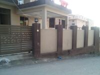 14 Marla Double Story House for Sale in CBR Phase 1 Islamabad