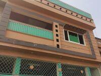 5 Marla Fresh Full basement House Achini chowk Hayatabad