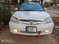 Honda Civic VTI Oriel 2005 Sunroof for Sale