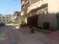 6 Marla Double Story Brand New House for Sale in Airport Housing Society Rawalpindi