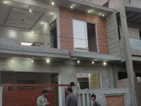 5 Marla Brand New House Located In Airport Housing Society Sector 4 Block C Rawalpindi