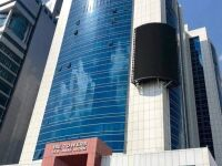1636 Sq feet Space Available for Sale ISE Islamabad Stock Exchange Tower