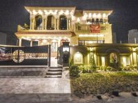 Brand New Luxury One kanal House Is Available For Sale in DHA Phase 8 Lahore
