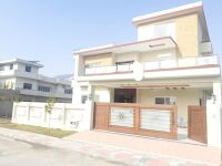 1 kanal brand new double story house for sale in DHA phase 2 Islamabad