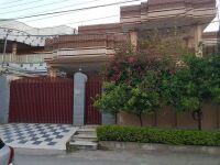 1 Kanal House for Sale in Hayat Abad Phase 2 J1 Peshawar