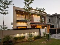 1 Kanal Brand New Semi Furnished House Is Up for Sale In DHA Phase 6 Lahore