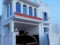 5 MARLA BRAND NEW HOUSE ON INSTALLEMENT IN SJ GARDEN HOUSING SOCIETY