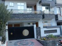 Brand New Double Story House For Sale In G13 Islamabad