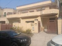 12 Marla House for Sale in Gulraiz Rawalpindi