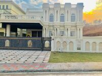 1 Kanal Brand New full furnish House for sale in DHA phase 2 Islamabad