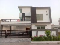10 Marla Brand New House for Sale in Media Town Block D ISLAMABAD
