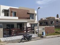 1 KANAL BRAND NEW LUXURY HOUSE FOR SALE IN DHA PHASE 2 ISLAMABAD