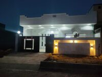 Single Story Brand New House for Sale in E16 ISLAMABAD