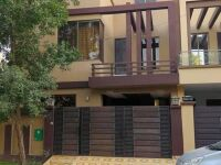5 Marla House For Sale C Block Bahria Orchard Lahore
