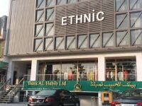 Ethnic Plaza For Sale in F-10 ISLAMABAD