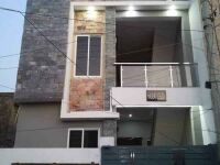House For Sale available in H-13 Paris City Islamabad