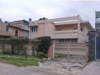HOUSE FOR SALE IN F-7 ISLAMABAD