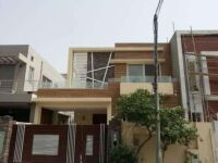 10 Marla Brand New House is For Sale In DHA Phase 8 LAHORE