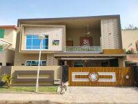 BRAND NEW LUXURY 1 KANAL  HOUSE FOR SALE BAHRIA TOWN PHASE 3 RAWALPINDI