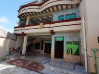 14 MARLA DOUBLE STORY HOUSE FOR SALE IN PRINCE ROAD BAHARA KAHU ISLAMABAD