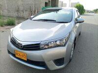 Toyota Corolla GLI 2014 1.3 Manual in Excellent Condition for Sale