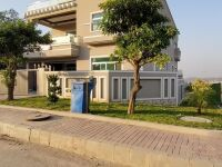 14 MARLA  HOUSE FOR SALE IN BAHRIA TOWN PHASE 8  RAWALPINDI