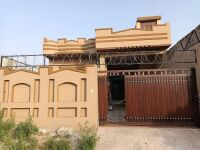 7 Marla Single Story Brand NEW House for Sale in Lethrar Road Islamabad