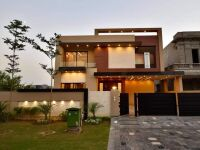 Brand NEW Luxury House for Sale in DHA Lahore