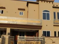 7 Marla Double Story House for Sale in Abu Bakar Block Bahria Town Phase 8 Rawalpindi
