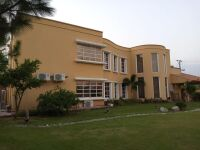 4 KANAL HOUSE FOR SALE IN MAIN MARGALLA ROAD ISLAMABAD