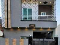 HOUSE FOR SALE IN BISMILLAH HOUSING SICIETY MANAWAN LAHORE