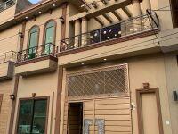 5 Marla Double Story Beautiful House in Al Rehman Garden Canal Road Lahore