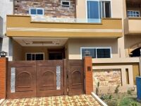 Nicely Built 5 Marla Brand New House for Sale in Citi Housing Gujranwala.