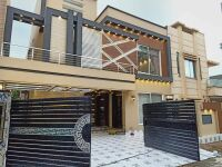 10 Marla Luxury House For Sale in your Price Budget in Bahria Town Lahore