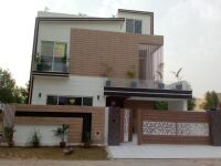 11 Marla Designer Finished House in Bahria Town Lahore