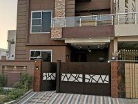 5 Marla Brand New House for Sale Citi Housing Gujranwala