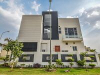 05 Marla House for Sale in Block C DHA Phase 9 Town Lahore