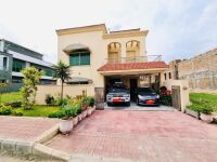 10 Marla Used House for Sale Bahria Town Phase 8 RAWALPINDI