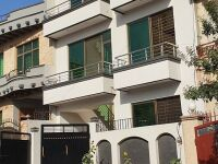 5 Marla Double Story House for Sale at Airport Housing Society Sector 4 Rawalpindi