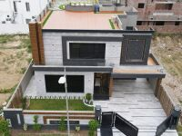 1 KANAL TRIPLE UNIT MODERN HOUSE FOR SALE IN LAHORE
