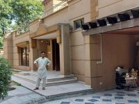 HOUSE FOR SALE IN F-7/4 ISLAMABAD