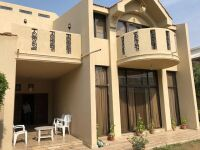 HOUSE FOR SALE IN DEFENCE KHY E TANZEEM KARACHI