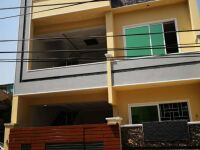 05 Marla Tripple Story House for Sale in Fazal Town Old Airport Road Rawalpindi