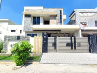 Brand New 10 Marla House For Sale in DC Colony Gujranwala
